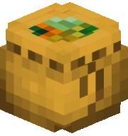 Small Agronomy Sack