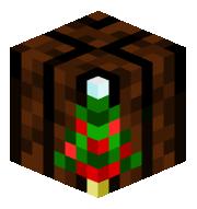 Small Holiday Tree