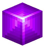 ❈ Flawed Amethyst Gemstone