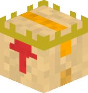 Golden Jerry Box
