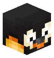 Penguin Minion Skin
