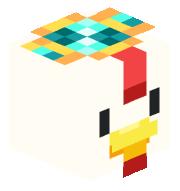 Chicken Minion XI